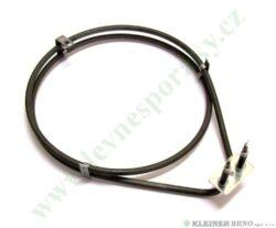 Těleso topné kruhové 2000W, 230V ( za 3970128058, 3570543011 )-Vnější pr.192 mm a vnitřní pr.178 mm.