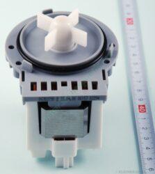 Motor čerpadla 230V, 25W Askoll M108 ( shodné s 153911, 226510, 547364, 598576 )