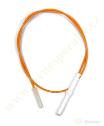 Elektroda ( svíčka ) zapalovací hořáku ( shodné s 814858 )