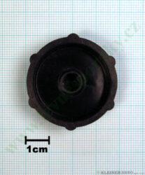 Knoflík velký MEVA 4211(4211)