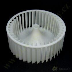 Kolo ventilátoru PZ SP13 UL4 ( shodné s 429407 )