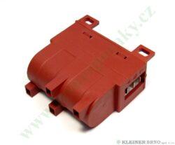 Zapalovač VNZ pro 4 elektrody AT4US/P10IE 134 ( BF 25046-15/P )(shodné s 813745)-Zrušeno a náhrada je set 792498 .