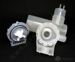 Čerpadlo + tělo filtru PS400 - sada ( za 330958 )