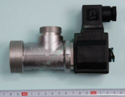 Ventil EVF 12.11 DN 25 RA ( M32x1,5-G 1 1/2 )