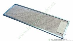 Filtr tukový kovový, zrušeno-náhrada je 4055344149