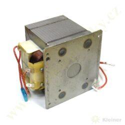 Transformátor VN 900W