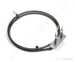 Těleso topné kruhové FS50 2100W, 230V