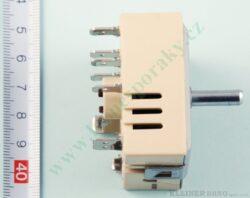 Energoregulátor DUO L18, L17mm(shodné s 156004,229654,534152,546325,716270)-EGO 50.55021.120
