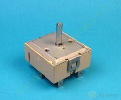 Energoregulátor dvoj., délka hřídele 22 mm(shodné s 554614,850619,815266,546345)-EGO 50.55021.122