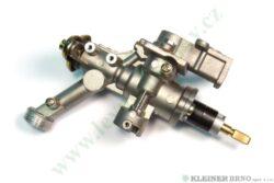 Armatura plynová     5504 ( zrušeno bez náhrady )