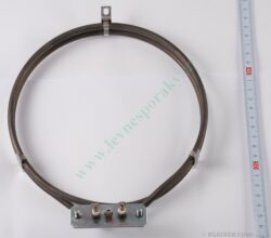 Těleso topné kruhové 2100W 4600-4811 ( shodné s 127575, 817040, 91037 )