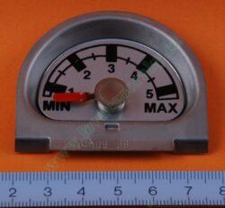Teploměr - indikátor teploty    1202