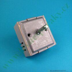 Energoregulátor 3650, délka hřídele 22 mm-EGO 50.57021.010