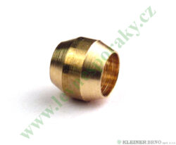 Prsten 4 mm 6111,13