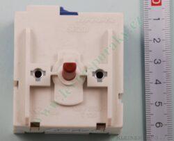 Energoregulátor větší, délka hřídele 22 mm(shodné s 398311,606089,815265,813051)-Dreefs SR20/100