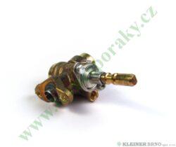 Ventil  plynový ( za C15B002A8 )( zrušeno bez náhrady )
