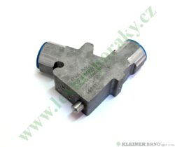 Ventil bezpečnostní 2EE-9401, 2 ( za C15F000A5 ) ( zrušeno bez náhrady )