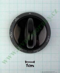 Knoflík termostatu 4CF...Č ( za CPW001640 )( zrušeno bez náhrady )