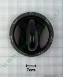 Knoflík 6F Č.   4CF-56 MPX.. ( za CPW003810 )( zrušeno bez náhrady )