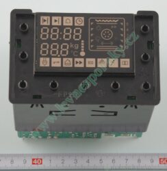 DIG.HODINY   5H-800 X,5H-803 X ( za C43I003A8 ), zrušeno-náhrada je C43I011A8