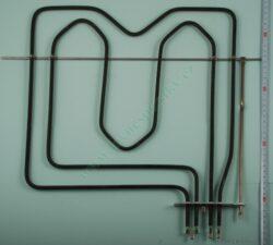 Těleso topné horní H, 1H, 2H, 3H, od XII./96 + jímka termostatu ( za CA5A006A5 )