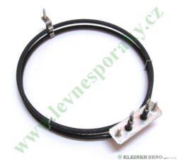 Těleso topné kruhové 5H, 6H  2100W ( možné použít alternativu 524011800 )