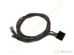 Kabel progr. s konektorem