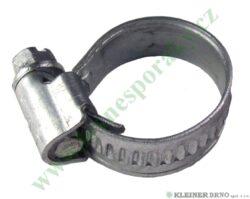 Spona hadicová 9 mm ( 10-16 mm ) MEVA IM905