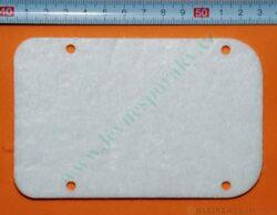 Těsnění víčka vylévacího otvoru BETA Mechanic, BETA Electronic