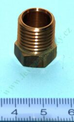 Šroub M14 BETA Mechanic (zrušeno bez náhrady)