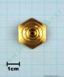 Talíř vodní POV-10 B(K22517)
