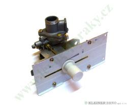 Armatura plynová POV-5