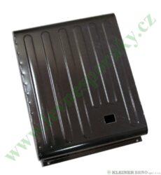 Těleso ( výměník ) BETA 3 Electronic