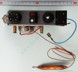 Armatura PVK CR 6 41-72 °C