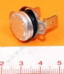 Omezovač spalinový 95 °C