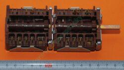 Přepínač trouby KT-187, 190