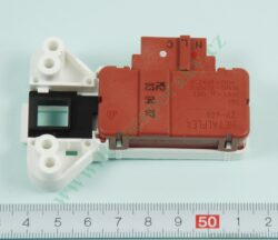 Zámek dveří elektr. FE, F, 1F, 2F, 3F METALFLEX ZV-446,zrušeno-náhrada AS0031771