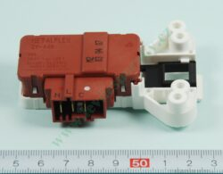 Zámek dveří elektr. FE, F, 1F, 2F, 3F METALFLEX ZV-446,zrušeno-náhrada AS0031771(L39A004I8)
