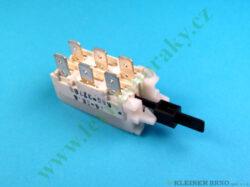 Vypínač On/Off   LF, 1LF ( za V36H000P3 )( zrušeno bez náhrady )