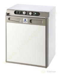 Chladnička absorpční XC-62G MEVA LE18001-Aktuálně jsou tyto chladničky u výrobce vyprodány a výrobce je bude opět dodávat pravděpodobně až koncem srpna, nebo začátkem září 2021. Absorpční chladnička 62 l na PB, 230V, 12V