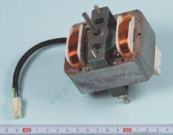 Motor ventil. sušičky ( zrušeno bez náhrady )