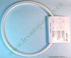 Těsnění tlakového hrnce bílé, vnitř. pr. 22 cm, zrušeno-náhrada je M18804554