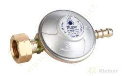 Regulátor tlaku PB 30 mbar - 1,0 kg/h MEVA NP01008