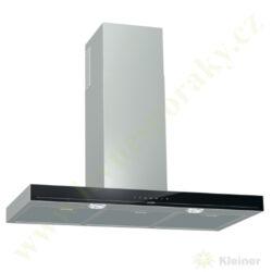 MORA OK 997 GX PREMIUM - odsavač par komínový, š=90 cm, nerez / sklo-Odsavač par komínový o šířce 90 cm