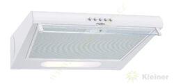 MORA OP 540 W PREMIUM - odsavač par pod skříňku, š=50 cm, bílá-Odsavač par pod skříňku ( nebo samostatně ) o šířce 50 cm - 7 odtahů