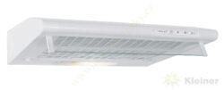 MORA OP 630 W - odsavač par pod skříňku, š=60 cm, bílá-Odsavač par pod skříňku ( nebo samostatně ) o šířce 60 cm - 7 odtahů