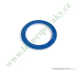 Těsnění fíbr.30x22x1,5 mm