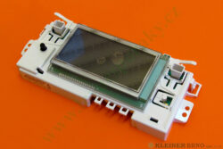 Modul el.1LF-020 S, SX, zrušeno-náhrada je AS0014690
