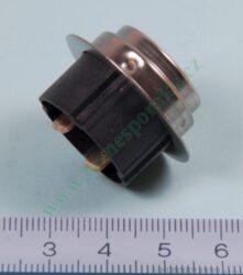 NTC olej - násypka 1VF, 1VFE-65, 09...