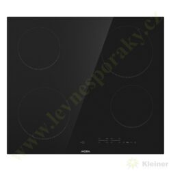 MORA VDST 651 C - deska sklokeramická, broušené hrany-Sklokeramická vestavná deska, broušené hrany